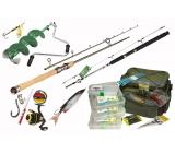 Рыбалка и Туризм