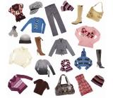 Одежда обувь и изделия из меха